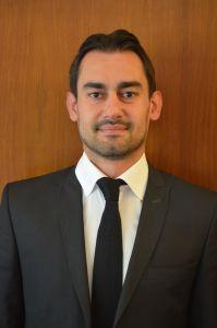 Mr. Murat Aygün