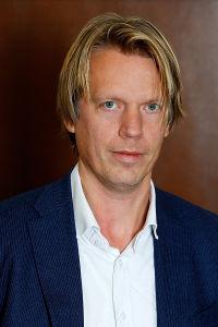 Mr. Sanne Schuurman